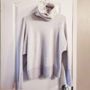 Banana Republic Alpaca Wool Blend sweater